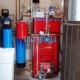 Комплексная система обработки воды  «КП Березовая роща»