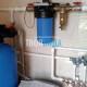 Система очистки воды в КП Солнечный Город